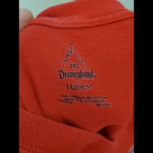 Disneyland Resort Tops - Disneyland Resort Mickey Mouse and Friends Shirt